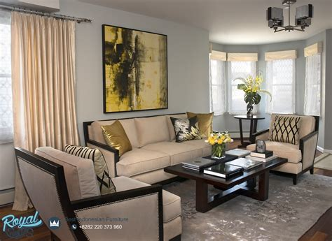 Sofa Minimalis Elegan living room furniture living room furniture simmons