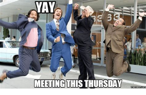 Business Meeting Meme - business meeting meme office meeting memes met for a