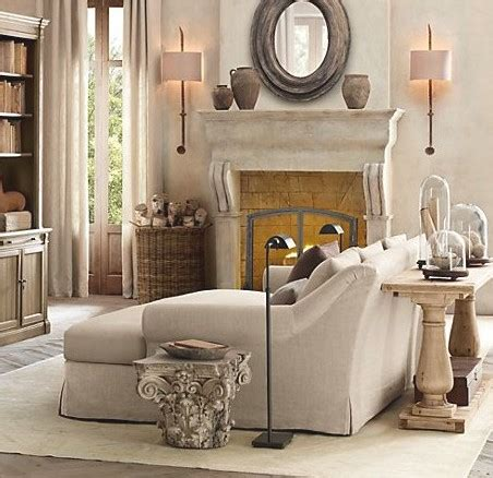 neutral heaven interior design  mood creation french