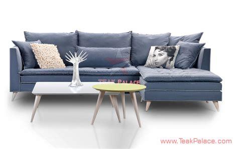 Sofa L Sudut sofa set ruang tamu minimalis katalog mebel jati jepara