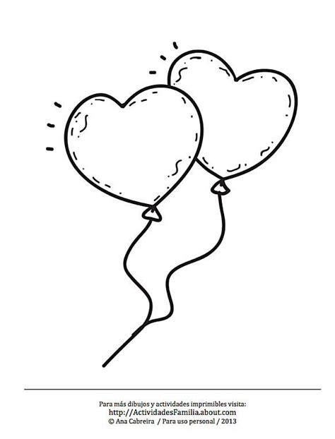 imagenes de corazones sin color 10 dibujos de corazones para colorear