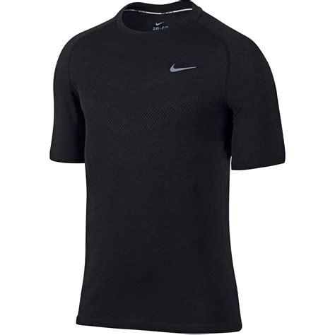 Dri Fit Knit Nike by Wiggle Nike Dri Fit Knit Sleeve Fa15 Running