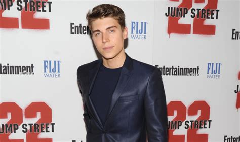 Of The Week Funk by Best Dressed Of The Week Nolan Funk Out Magazine