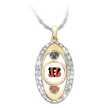 Handmade Jewelry Cincinnati - cincinnati bengals nfl jewelry posters and wall decals