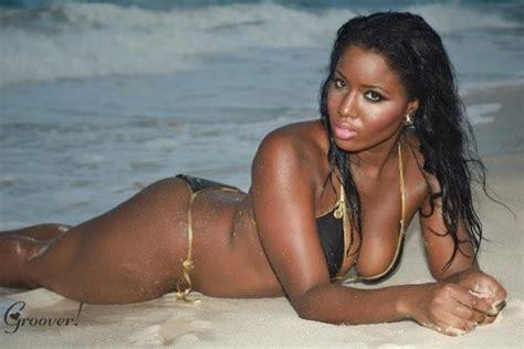 22 stunningly beautiful black women of bajan descent