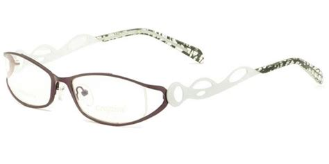 magnified eye glasses