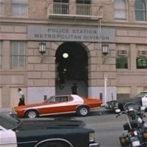 Starsky And Hutch Location starsky hutch locations bomb
