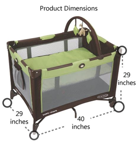 Graco Crib Dimensions top safe and best selling pack n plays 2015 reviews