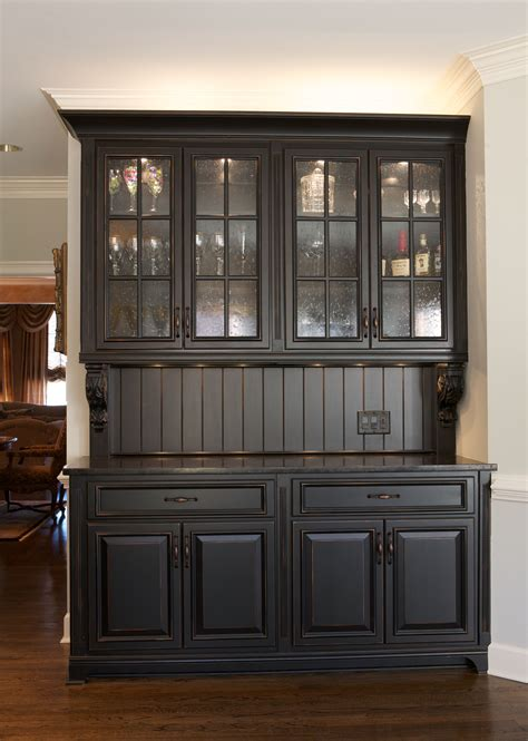 built in hutch white back splash match counter and