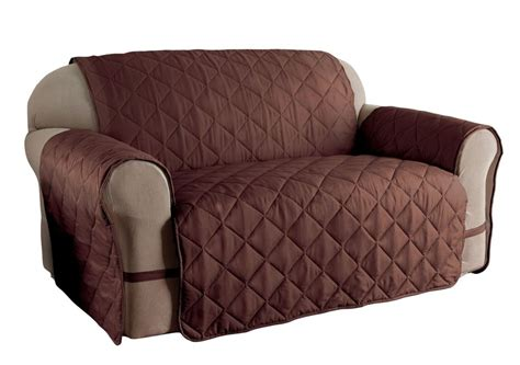 furniture covers for loveseats loveseat ultimate furniture protector pets slipcover