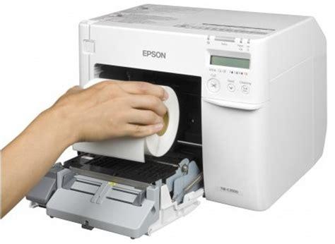 Printer Barcode Epson barcode co uk stock epson tm c3500 durabrite ultra