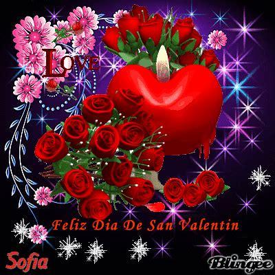 imagenes de amor de san valentin animadas im 225 genes con frases para san valent 237 n de amor con