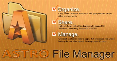 astro file manager apk astro file manager apk 4 5 62 free for android