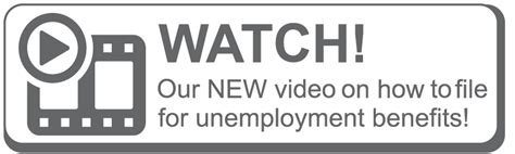 can you receive worker comp unemployment benefits file an initial claim