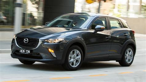 mazda cx3 2015 mazda cx 3 2015 review carsguide
