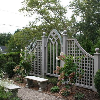 Garden Screen Ideas Pin By Andie Pauly On Gardens Pinterest