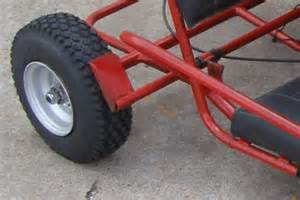 Braking System Used In Go Kart Scrub Brakes The Most Basic Of Basic Brakes Go Cart
