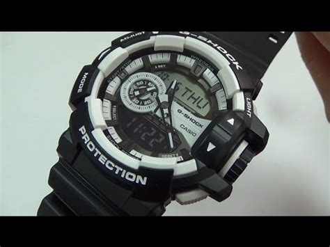 Casio Gshock Ga 400 1a Up2date casio g shock ga 400 1a