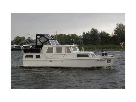kruiser noord holland lauwersmeer kruiser in noord holland power boats used