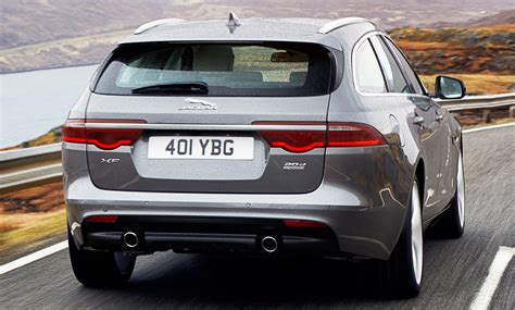 Autozeitung Jaguar Xf jaguar xf sportbrake 2017 preis und motoren
