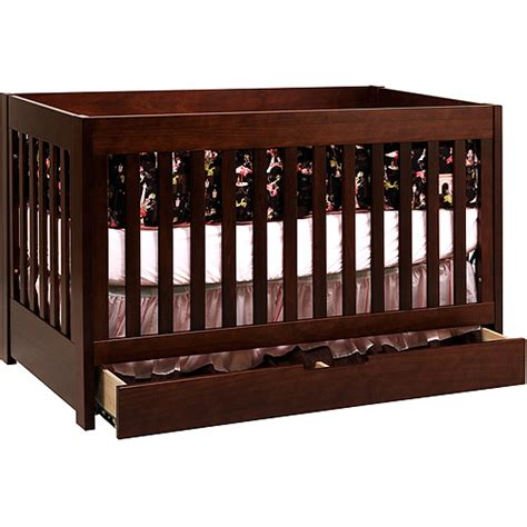 Baby Cribs At Walmart Baby Mod Cadence 4 In 1 Walmart Baby Cribs