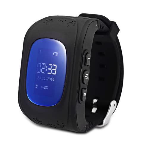 Smartwatch Q50 Q50 Smart For With Gps Sim Murah q50 gps tracker smart sleep monitor positioning