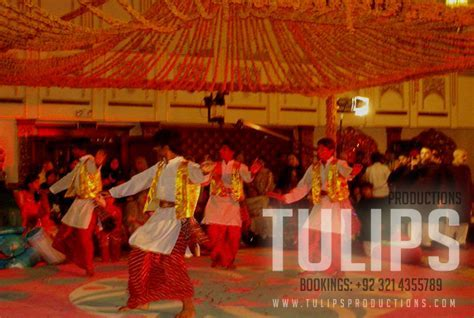 How to Hire Best Wedding Dance Group in Pakistan   Tulips