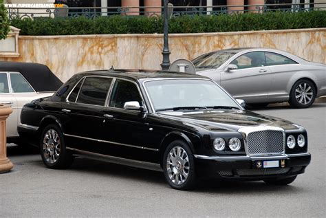 bentley arnage r bentley arnage r image 80
