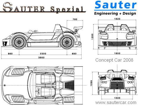 design for manufacturing concept sauter engineering design project automotive