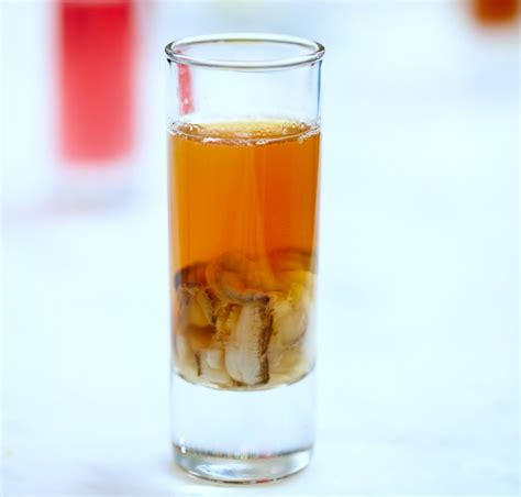 martini oyster 4 oyster shooter recipes to try now replace tequila or