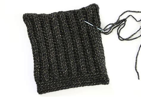 black cat slouch hat free crochet cat hat pattern lou
