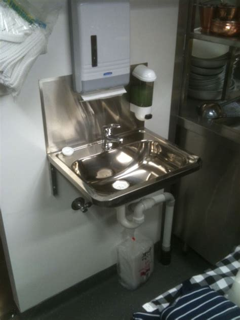 Industrial Laundry Sink by Commercial Industrial Plumbing Citi Plumbing