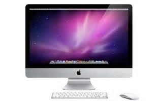 mac schreibtisch apple updates imac mac pro and cinema display lines tested