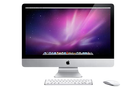 apple updates imac mac pro and cinema display lines tested