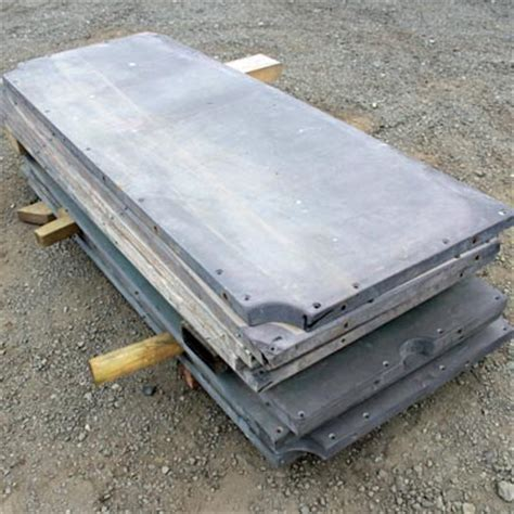 reclaimed slate snooker table slabs building materials