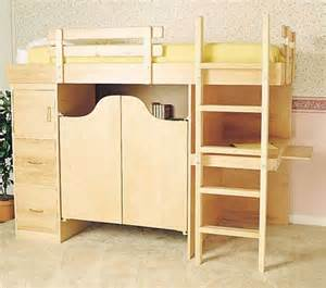 Bunk Bed And Desk Combo Bunk Bed Is A Clever Combo Jacksonville