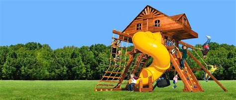 king kong swing set rainbow swing set superstores of minnesota visit