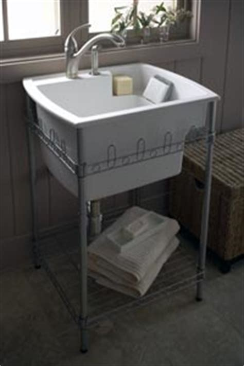 cost to install laundry sink cost to replace a laundry tub 2017