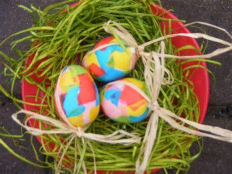Plastikeier Bemalen Mit Kindern by Zu Ostern Mit Kindern Basteln
