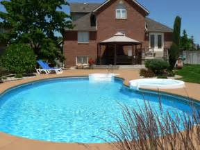 backyard pool backyard landscaping ideas swimming pool design homesthetics inspiring ideas for your home