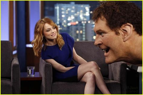 emma stone the hook need a spice girls autograph emma stone can hook you up