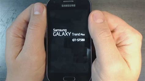 reset samsung trend plus samsung galaxy trend plus s7580 hard reset youtube