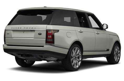 price range rover 2014 2014 land rover range rover price photos reviews