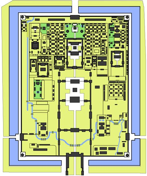 Forbidden City Floor Plan by File Forbidden City Map Wp 0 Png