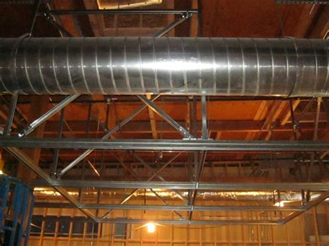Structural Ceiling by Unistrut Structural Ceiling Grid Systems 28 Images