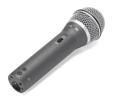 Samson Q2 Usb Microphone samson q2u