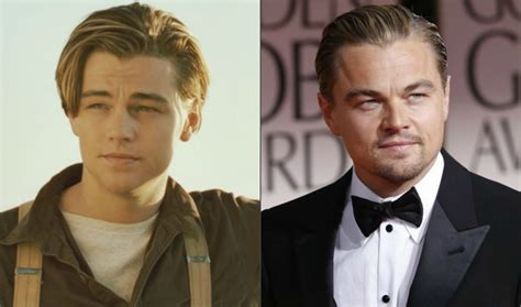 film titanic actors the titanic cast then and now youtube