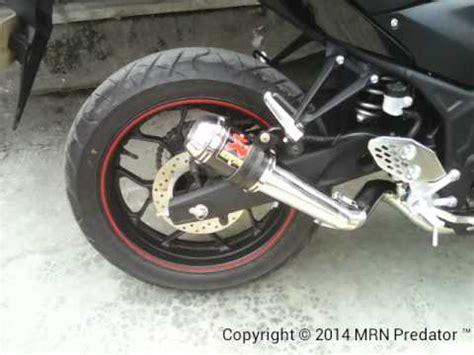 Knalpot Scorpion Slip On Yamaha R25 R 25 Mt 25 Mt25 Mt 25 Pnp knalpot akrapovic slip on yamaha yzf r25 doovi