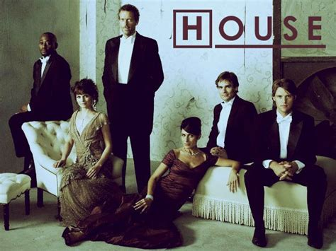 House Md Fox House Md Cast By Ascorbic When On Deviantart Fox S House