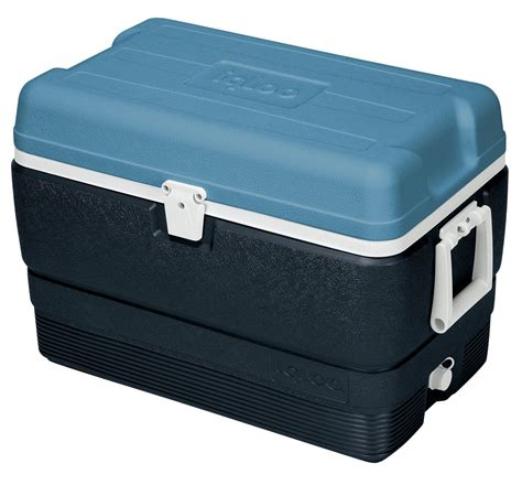 Jual Freezer Box Sharp igloo maxcold cool box insulated cooler 5 day insulation cooler box